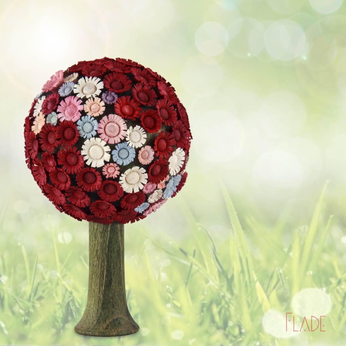 Blütenbäume & Tannenbäume