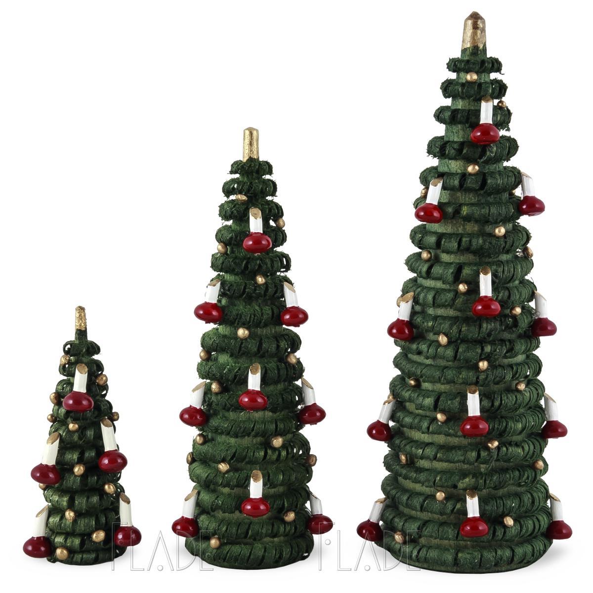 Weihnachtsbaum – Kleine Kostbarkeiten